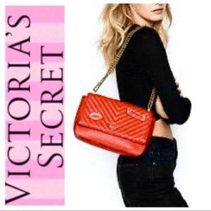 Victoria's Secret Sparkle Shoulder BAG